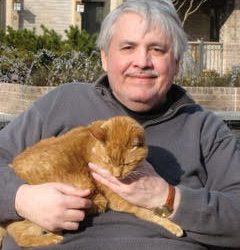In Memoriam Dr. Michael McElvaine