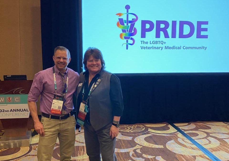 PrideVMC at WVC 2020